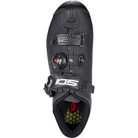 Sidi MTB Dragon 5 SRS Mega Chaussures Homme, matt black